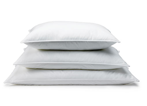 Down Alternative Gel Pillow